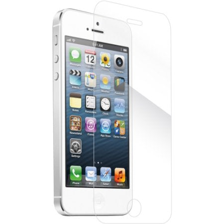 iPhone 5/5SE/5S Tempered Glass Screen Protector