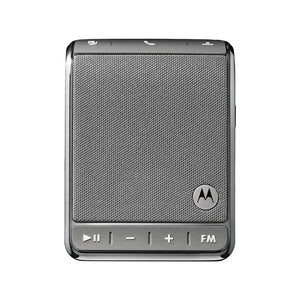 Motorola Roadster 2 Wireless In-Car Speakerphone - Silver