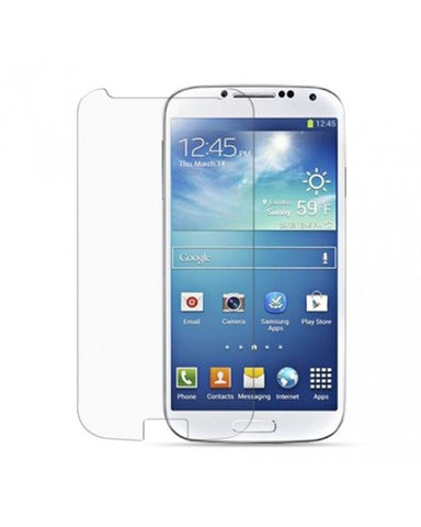 Samsung S4 Tempered Glass Screen Protector