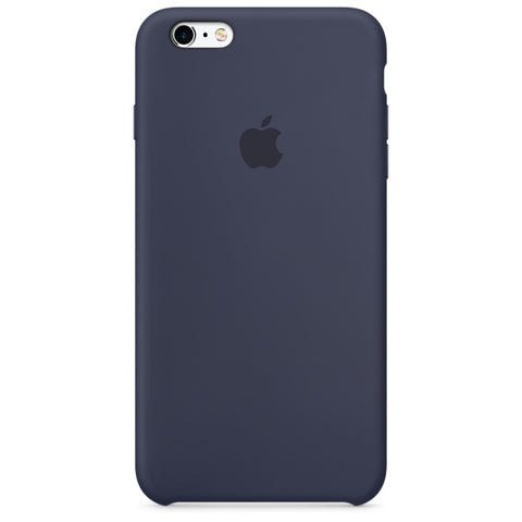 Apple iPhone 6 Plus / 6s Plus Silicone Case - Navy