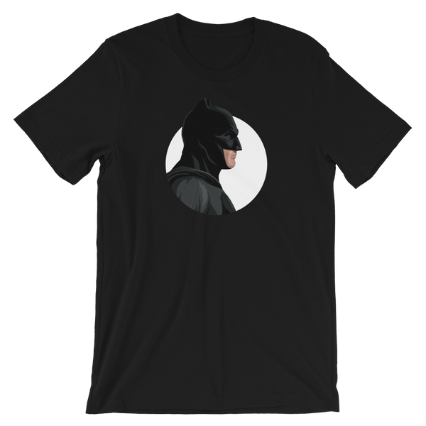 Batman Cotton Tee - Unisex