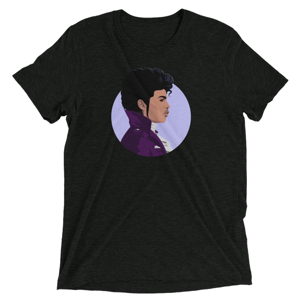 Prince Triblend Tee - Unisex