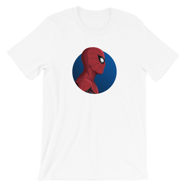 Spider-Man Cotton Tee - Unisex