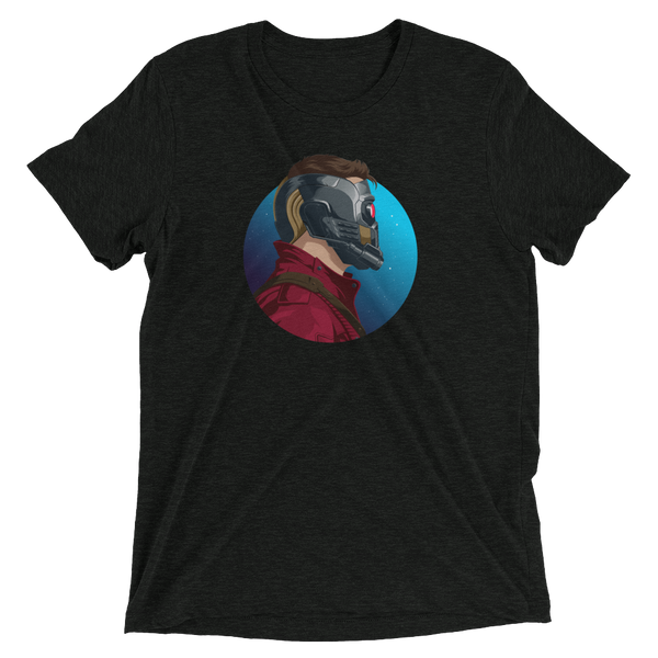 Starlord Triblend Tee - Unisex