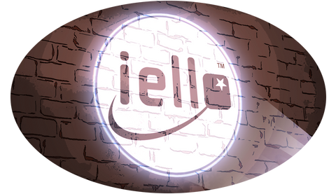 May 2018 - Iello Spotlight