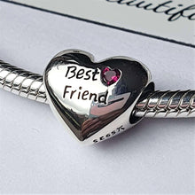 Best Friends Always Charm 0388