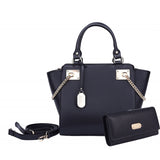 Ruth Medium Handbag Black