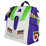 Toy Story Buzz Lightyear Jetpack Mini Backpack