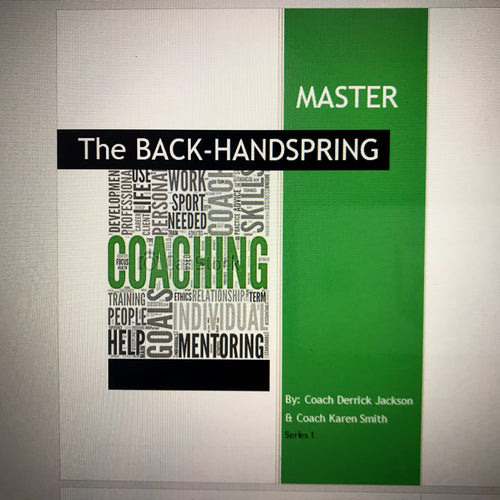 Downloadable Program - By Coach Derrick & Coach Karen
