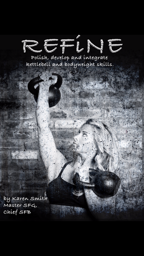 Ebook - REFiNE Training Program + Private Coaching Group
