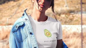 BEHIND THE DESIGN: The Story of 'Avocando' & The Only Language You Need to Learn for Business