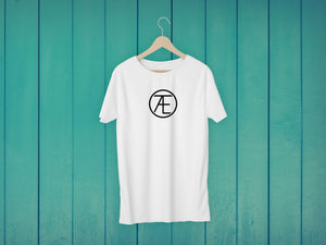 The Anxious Entrepreneur Recycled Polyester Classic Tee - MOTIVATEE