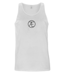 The Anxious Entrepreneur Logo Men's Classic Vest - MOTIVATEE