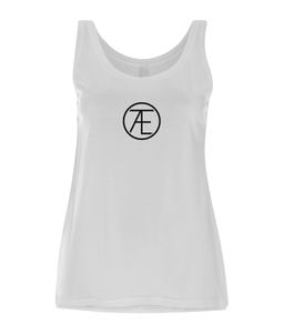 The Anxious Entrepreneur Logo Women's Vest - MOTIVATEE
