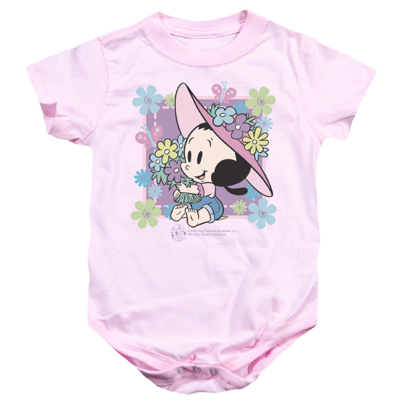 Popeye - Olive's Garden Infant Snapsuit