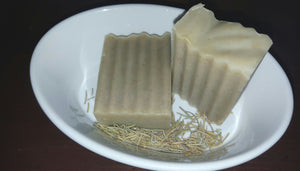 Shampoo Bar-Rosemary Mint