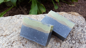 Handmade Soap-Release (Crystal and Reiki infused)