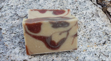 Handmade Soap-Spiced Red Tea (made with Chai Tea) *Palm Free & Vegan