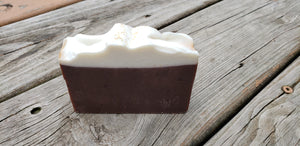 Handmade Soap-Butterbeer  *PALM FREE