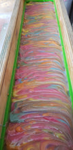 Handmade Soap-Rainbow Sherbet (custom blend)