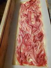 Handmade Soap- Hot Sticky Sweet (Custom Blend)