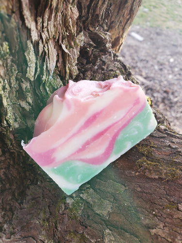 Handmade Soap-Grapefruit Bellini (Limited Edition)