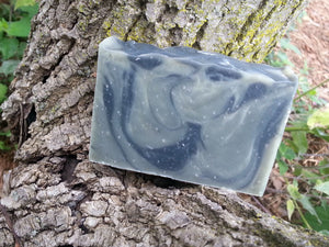 Handmade Soap-Cracklin Birch