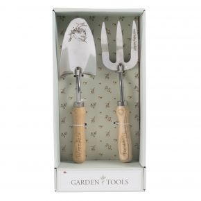 Wrendale Fork And Trowel In A Gift Box