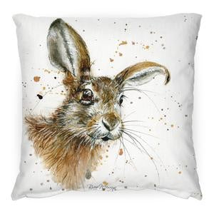 Hayley Hare Cushion
