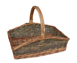 Small Country Trug