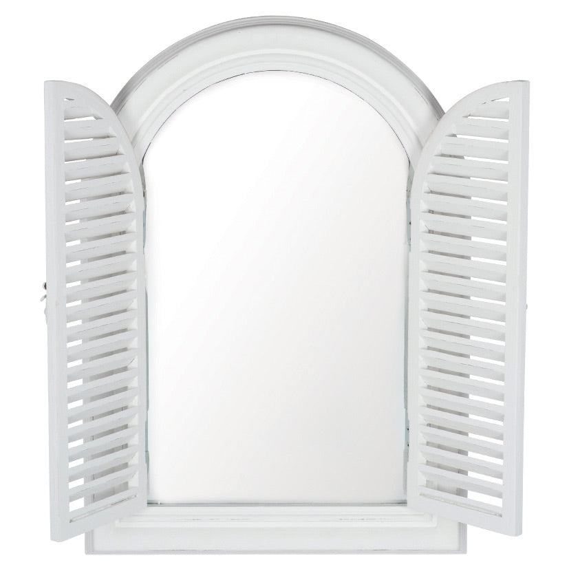 white wood door. Brushed White Wood Door Design Mirror L