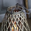 Willow Teardrop Lantern