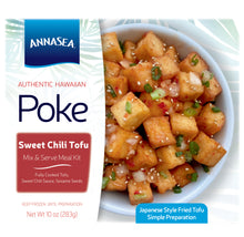 Load image into Gallery viewer, Annasea Tofu Poke