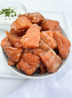 Annasea Candy Nugget Smoked Salmon