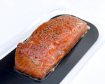 Annasea Maple Pepper Habanero Hot Smoked Salmon - Annasea
