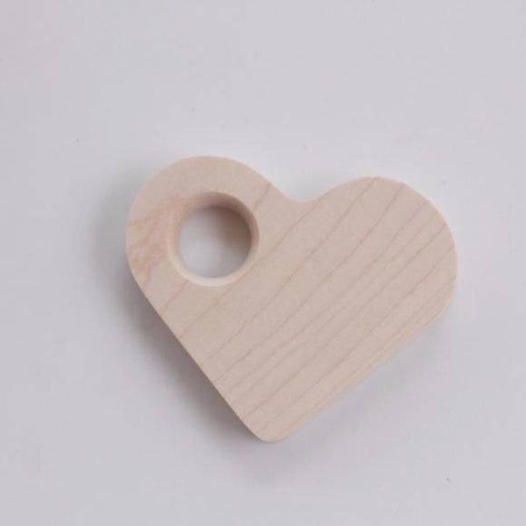 Heart Teether - Wholesale Bundle