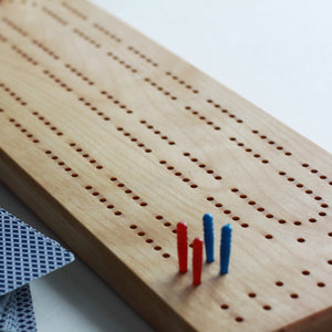 Simple Crib Board
