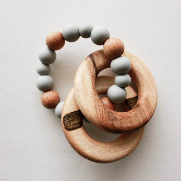 The Original Medium Wood Ring - Wholesale Bundle