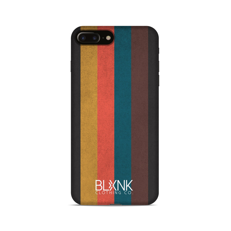 Vertical Stripe Phone Case