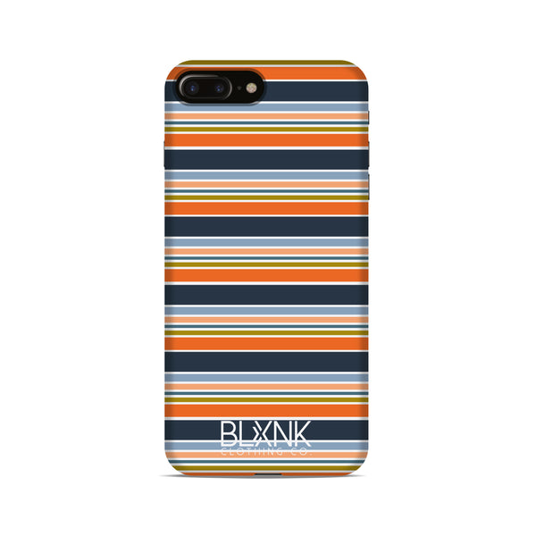 Horizontal Stripe Phone Case