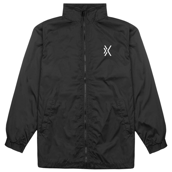 Statement Windbreaker
