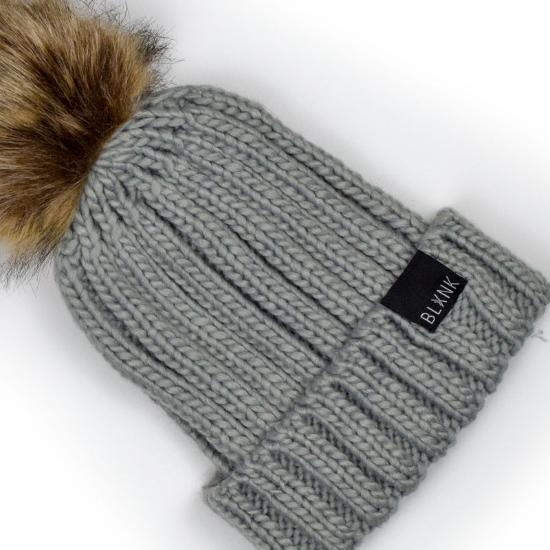 Bredon Fur Beanie - Infant