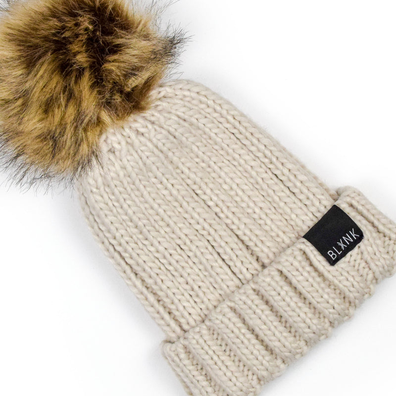 Elmley Fur Beanie - Infant