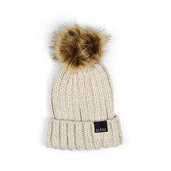 Elmley Fur Beanie - Junior