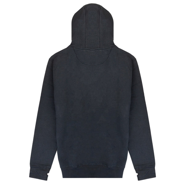 Signature Pullover - Navy