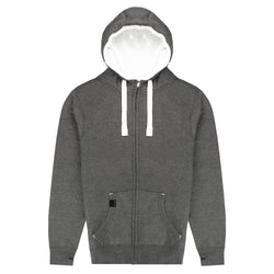 Blockley High Neck Zip