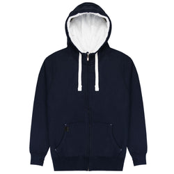 Stow High Neck Zip