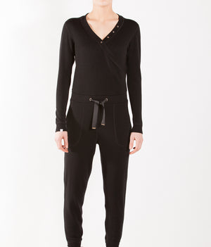 We Norwegians BaseTwo Jumpsuit FW18 We Norwegians- Valbruna Vail