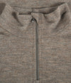 We Norwegians M-BaseTwo 1/2 Zip Men's Sweater