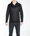 We Norwegians M-Ready 1/2 Zip Men's Sweater